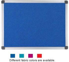 Blue Felt Board