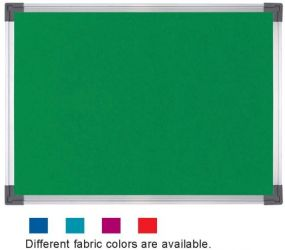 Fabric Surface Felt Board