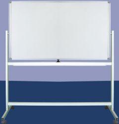 Reversible Freestanding Marker Board