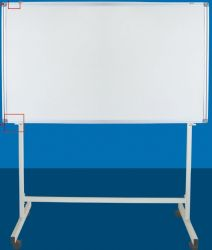 Reversal Mobile Whiteboard