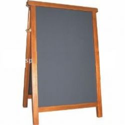 Wooden Frame A Board